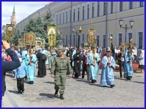 Krestnyj_xod_v_Kremle_Kazani