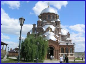 Sobor_ikony_Bozhiej_Materi_Vsex_Skorbyashhix_radost_v_Ioanno-Predtechenskom_monastyre